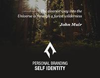 SELF BRANDING | IDENTITY