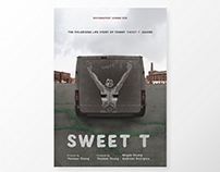 Sweet T - Documentary Poster