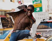 Dolce & Gabbana SS18 Lookbook