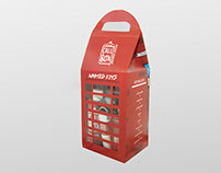 Call Box - Packaging