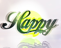 Happy 3D