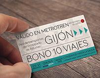 Metrotren Gijón