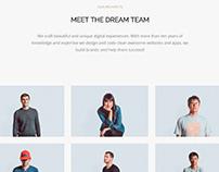 Architect - Interior Design WordPress Theme 3