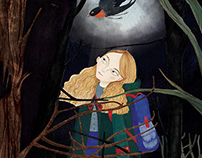 Piórko 2016-illustrations