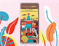 Chocolates | Corfú