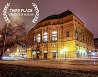 Szeged Timelapse