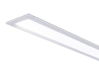 FORTY. Profile recessed lighting housing.