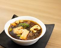 Fotografía Restaurante MiSushi