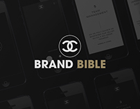 CHANEL BRAND BIBLE Retail