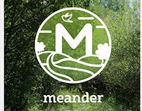 Meander App