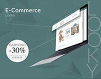 E-commerce KIDS TOYS