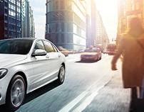 Mercedes-Benz by BBDO Beijing