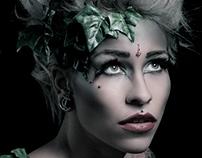 Cirque Fashion Design Project (COPY)