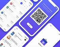 Scan&Go App