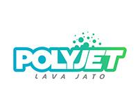 PolyJet Lava Jato