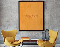 The Office Logo Design