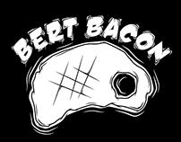 bert hamster x bad bacon