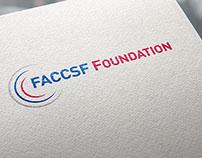 Création logo et supports de communication - FACCSF