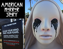 FX Networks - American Horror Story VR