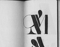 Sketch#1 · Black&White