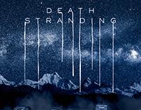 Death Stranding I Uber Stranding