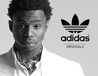 adidas AW VOYAGER