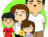 Marzan Family