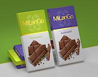 MiLanGo Chocolate
