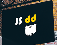 Logo JS daddy