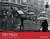 Coleção Folha Fotos Antigas do Brasil