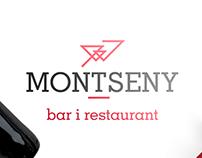 Montseny - Bar i Restaurant (ESP)
