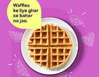 Big Bazaar - Kuch Naya Try Karo