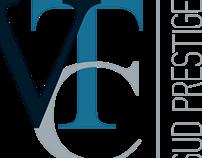 VTC Sud Prestige Visual Identity