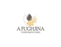 A Fughjina - logo design