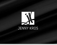 Jenny Kros Corporate Identity