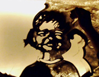 Christus Paradox Sand Animations