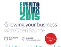 Syone | Evento Linux 2015
