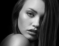 Black & White Conversions and Retouching