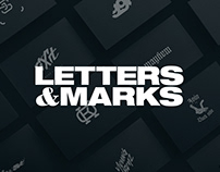 Letters & Marks