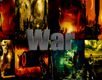 "collection ""war"""