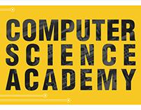 CSA Academy branding