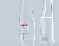 H2 Water Bottle