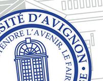 Annuaire de la Recherche Universitaire d'Avignon