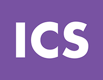 ICS - Website Redesign