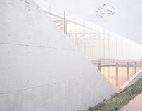 Industrial Architecture: Glassworks