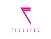 FACENEWS MAGAZINE - Corporate identity