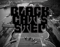Black Cat's Step