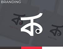 Kala Tribe Brand Identity Design