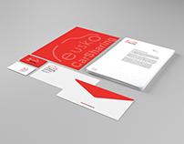 Diseño Logotipo e Identidad Corporativa Eusko Carsharin
