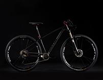 BERG CYCLES - VERTEX 990